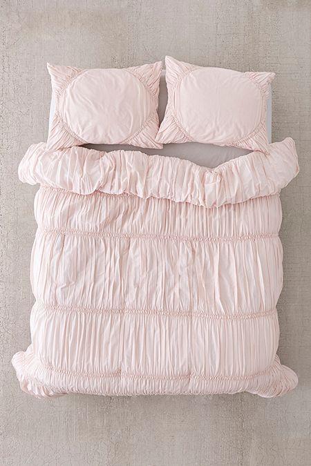 Rita Ruffle Comforter Ruffle Comforter Urban Outfitters