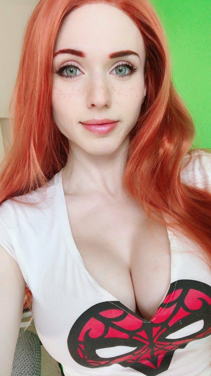 british chick redhead Hot