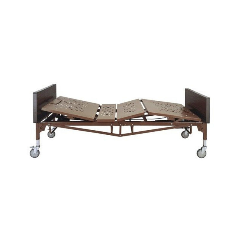 Probasics Bariatric Full Electric Homecare Bed Types Of Beds