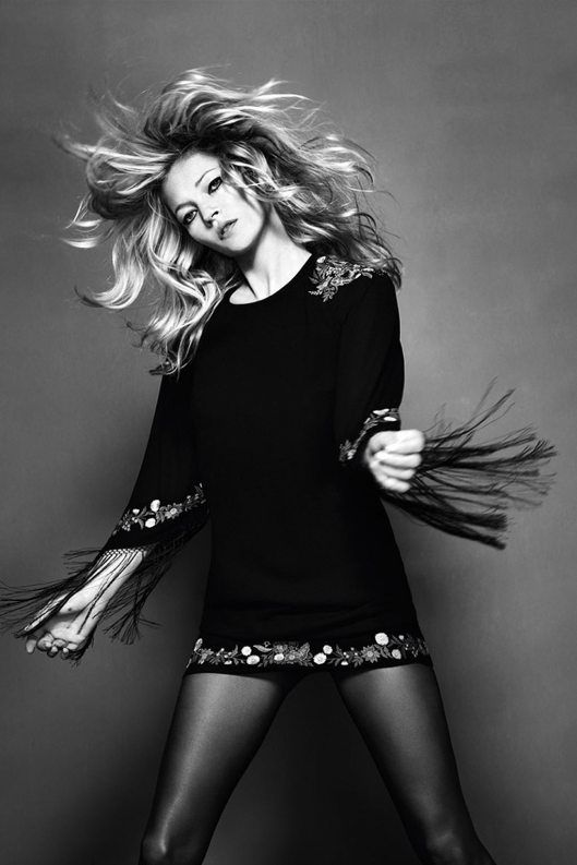 Kate Moss for Topshop F/W 2010