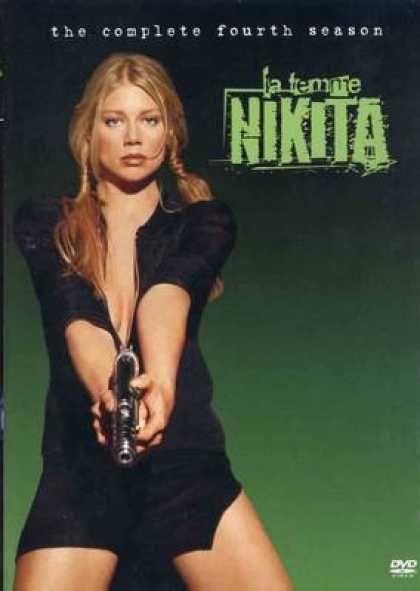 la femme nikita tv show