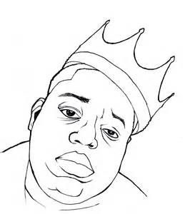 Pin By Ufuk Alkan On Zeta Apparel Ideas Biggie Smalls Art Art Drawings Sketches Simple Easy Drawings