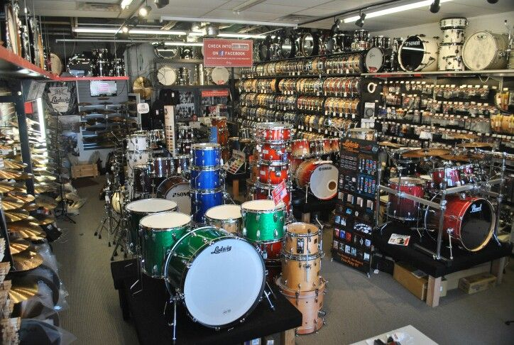 drum center of portsmouth 5 star drum shops pinterest drum shop and drums. Black Bedroom Furniture Sets. Home Design Ideas