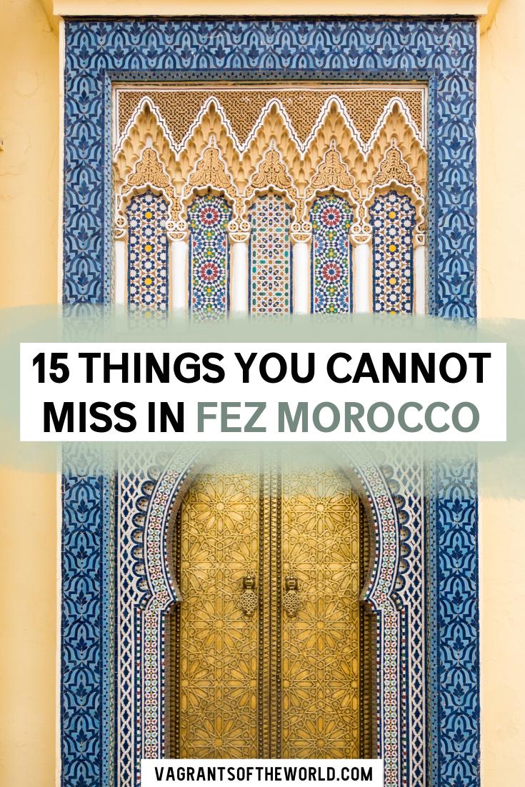 Pin On Morocco