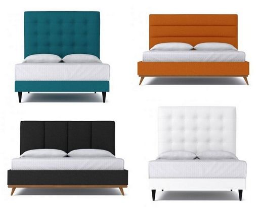 New Bed Collection + Giveaway (Centsational Girl)
