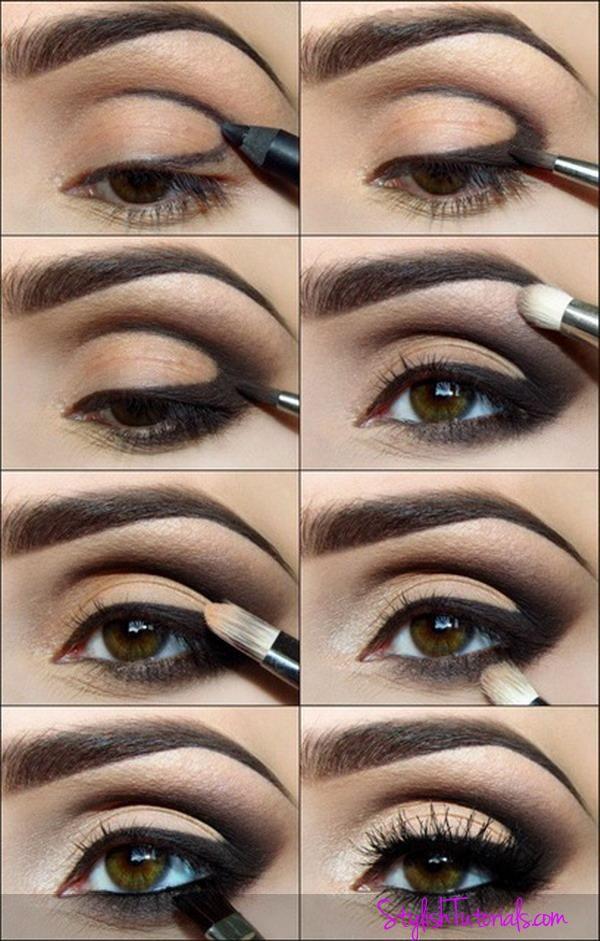 Hazel Eyes Makeup DIY   followpics.co   Just for me   Pinterest ...
