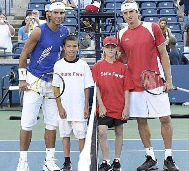 Теннис, Rogers Cup 2008.
