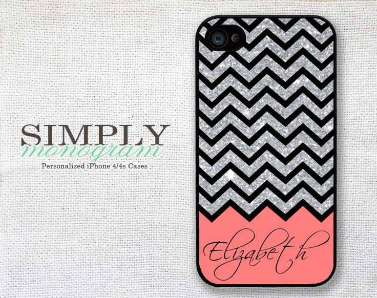 Personalized Iphone 4 Case 4s
