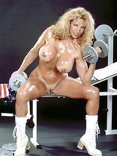 Big Tits Sport