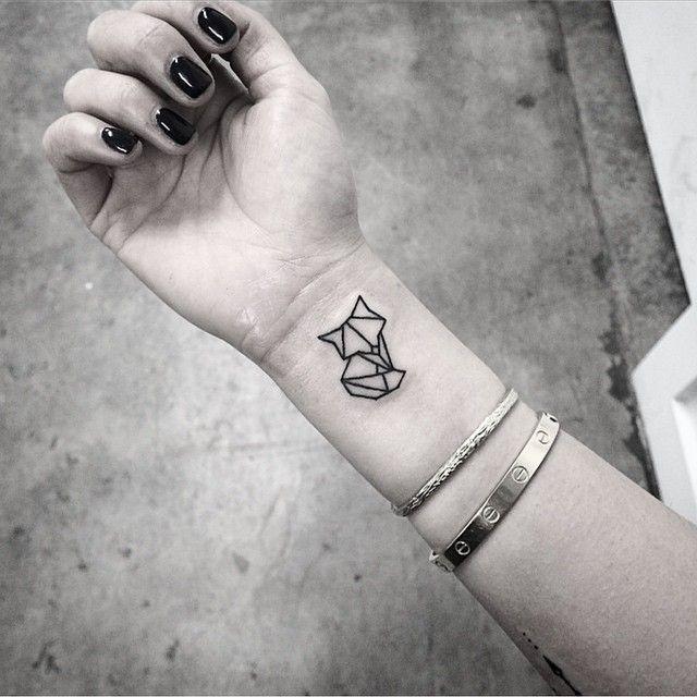 Mini Tatuaggi, Piccoli Tatuaggi,