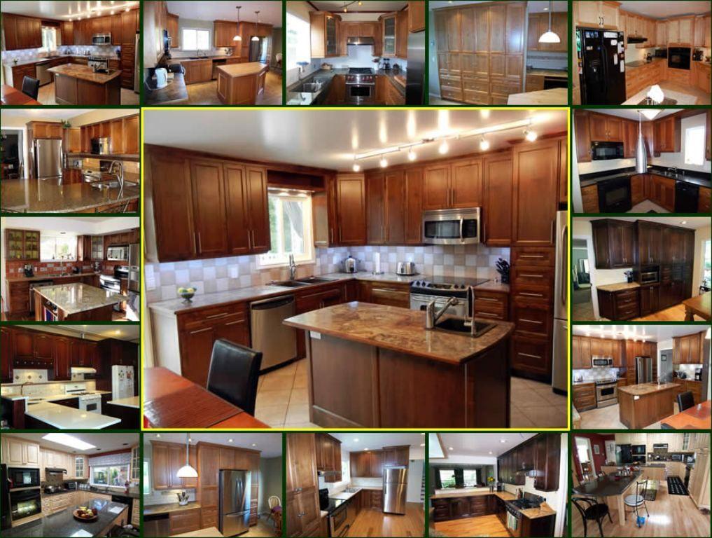 Kitchen Showrooms Online | Kitchen Design and Layout Ideas ...