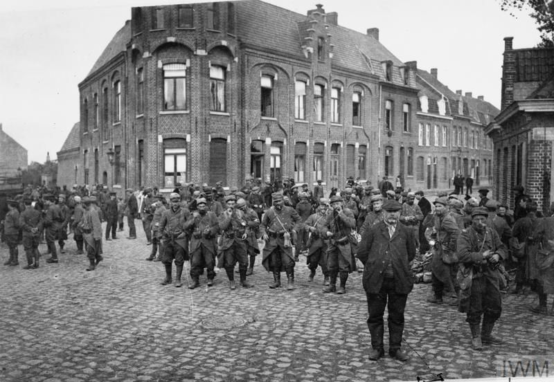 Image result for first battle of ypres
