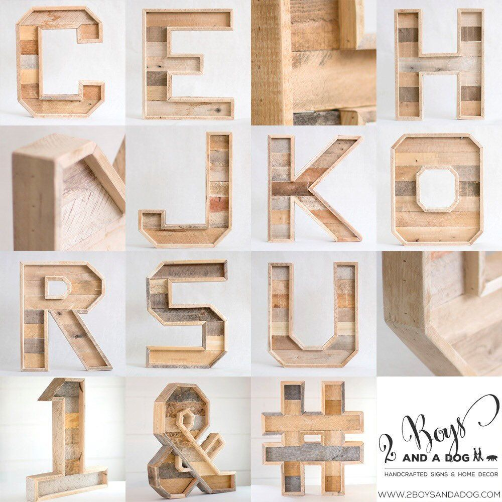 This Item Is Unavailable Etsy Large Wooden Letters Wood Letters Big Wooden Letters