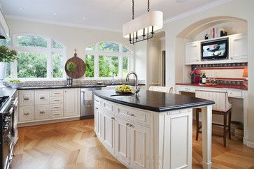 Traditional Kitchen Traditional Kitchen Country Kitchen Home