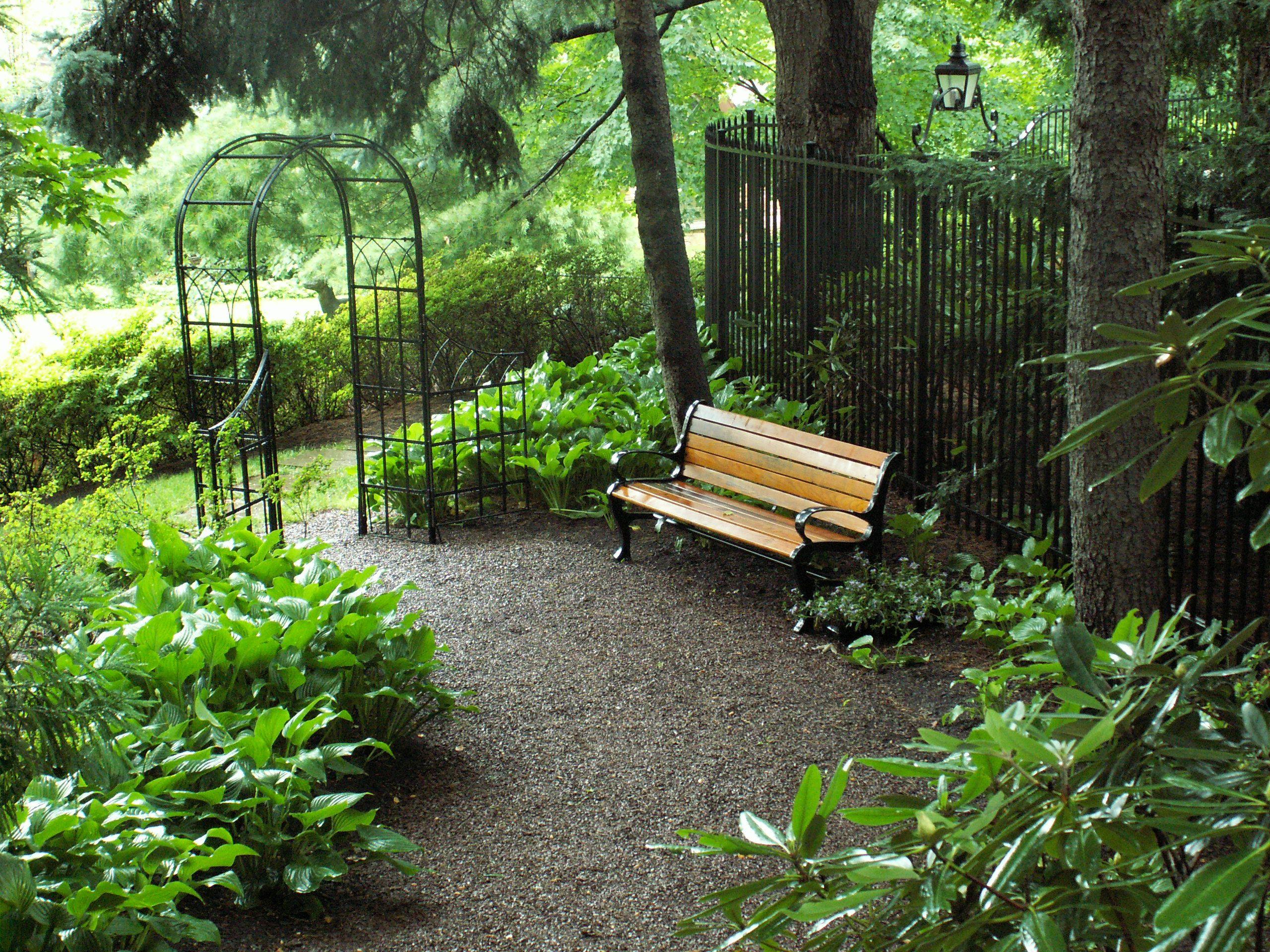 Meditation Garden Ideas | Meditation Gardens