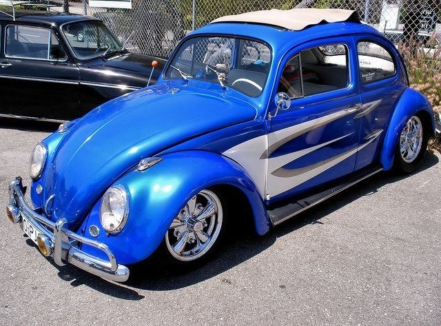 Super Bug Vw Beetles Volkswagen Beetle Vw Bug