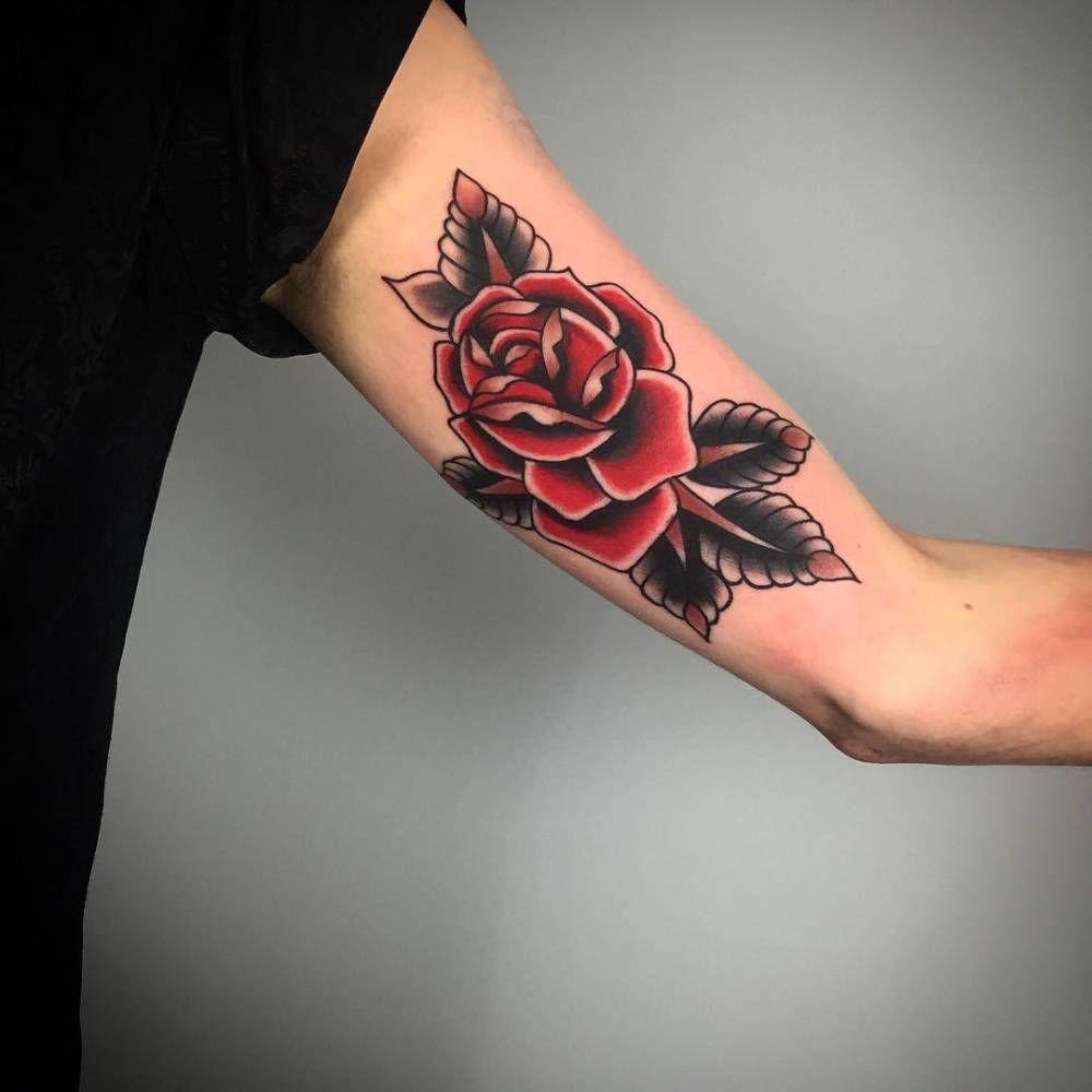Pin De Tatuajes Para Hombres En Tatuajes Tradicionales Para Hombres