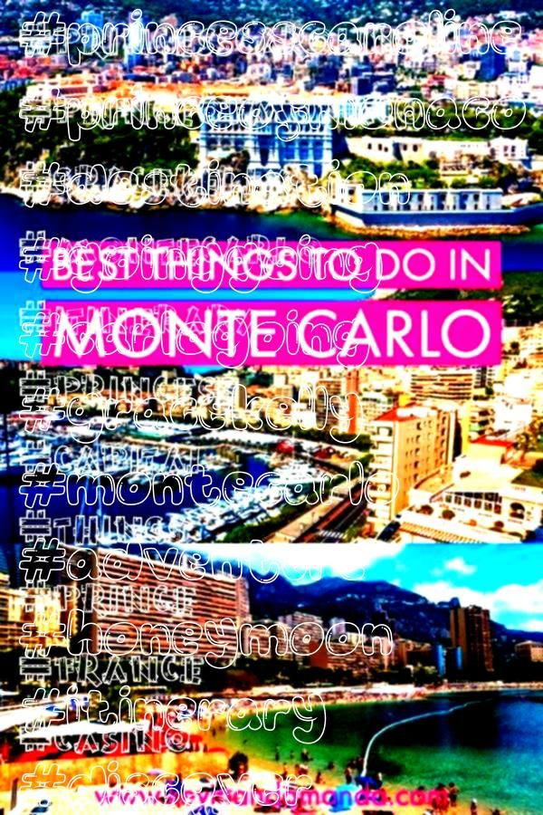Monte Carlo Use this guide to help plan your itinerary so you dont miss any of the best things to do in Monte CarloGoing to Monte Carlo Use this guide to help plan your i...