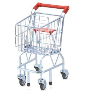 Andrew Wants This Shopping Cart Kid Shopping Cart Toy Shopping