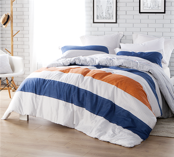 Blue Crush Full Comforter Oversized Full Xl Bedding College