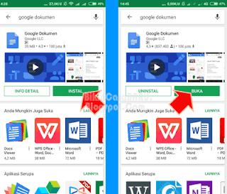 Mau Ngelamar Kerja Lewat Email Yuk Simak Dulu Contoh Cara Membuat Cv Di Hp Android Lewat Aplikasi Online Google Dokumen Fil Riwayat Hidup Aplikasi Web Android