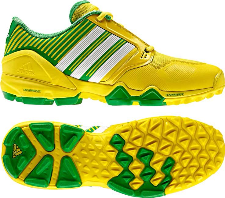 Adidas Hockey Shoe Yellow Hockey Shoes Hoka Running Shoes Shoes