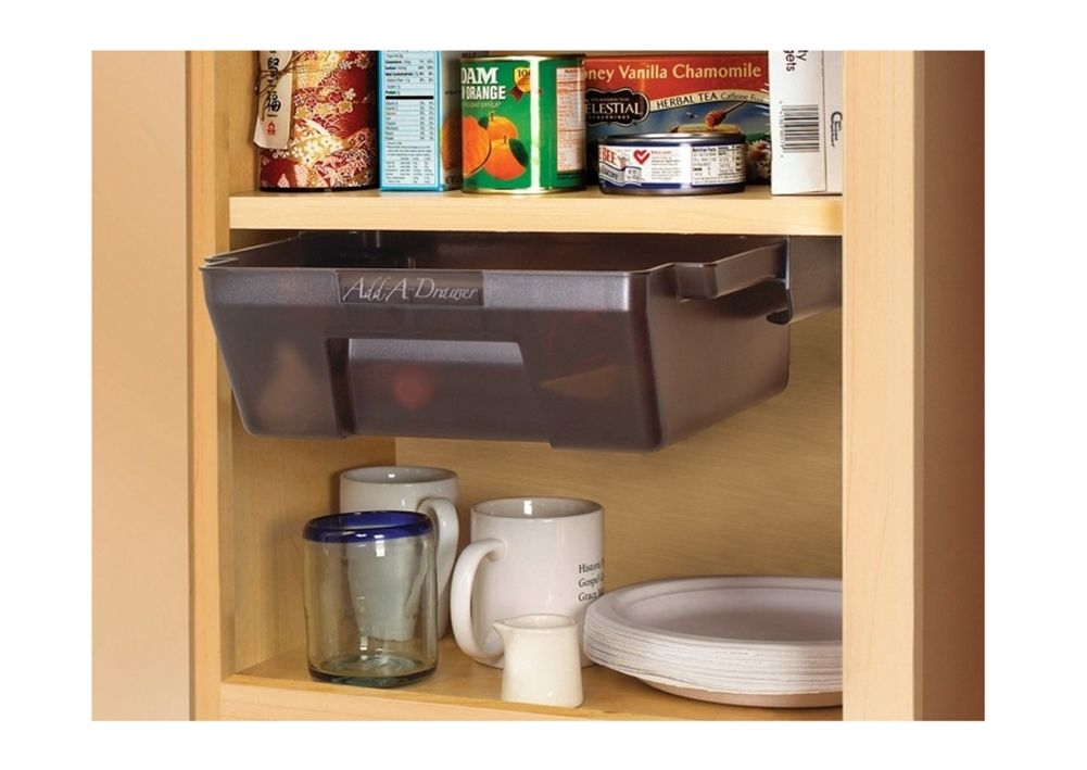 Smart Solutions 41112 Rv Add A Drawer Inside Cabinet Kit Inside
