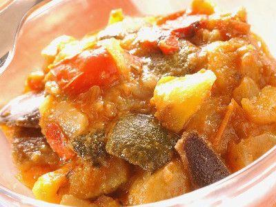 Cuisine Francaise 100 Recettes Traditionnelles Ratatouille Recette Traditionnelle Recettes De Cuisine Et Recette Ratatouille Provencale