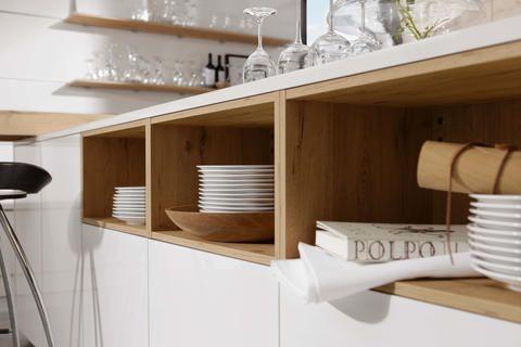 Wohnküchen Platz zum Leben nolte-kuechende Mehr Neue Küche