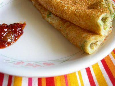 LOVE4COOKING: OATMEAL DOSA......