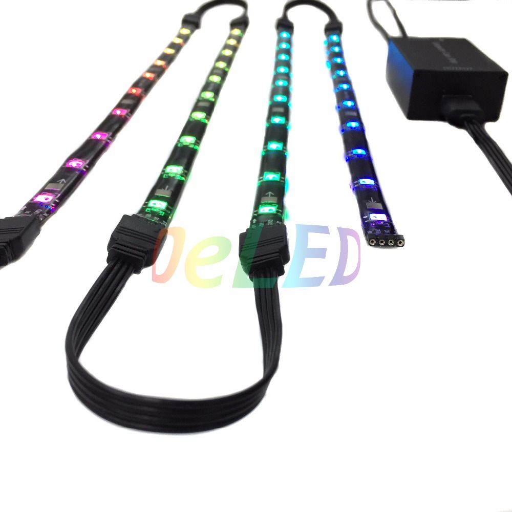 Find More LED Strips Information about Computer Case LED