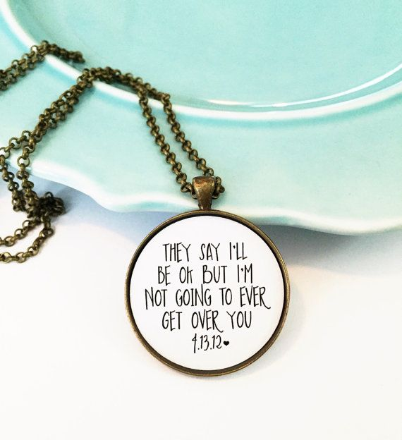 Miscarriage quotes, infant loss, miscarriage necklace, sympathy ...