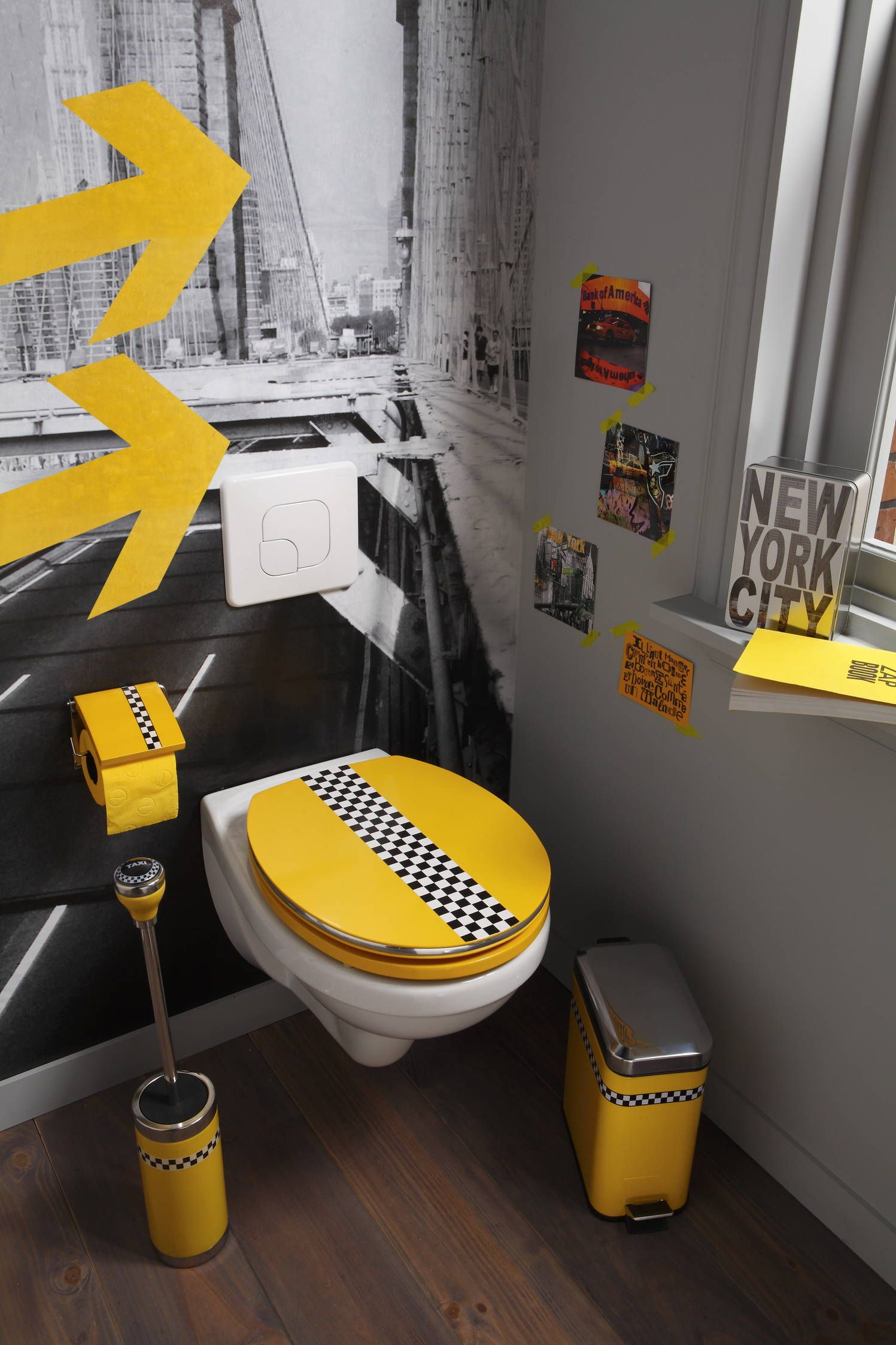 Pin By Katja Lindberg On Toilet Room Themes Small Toilet