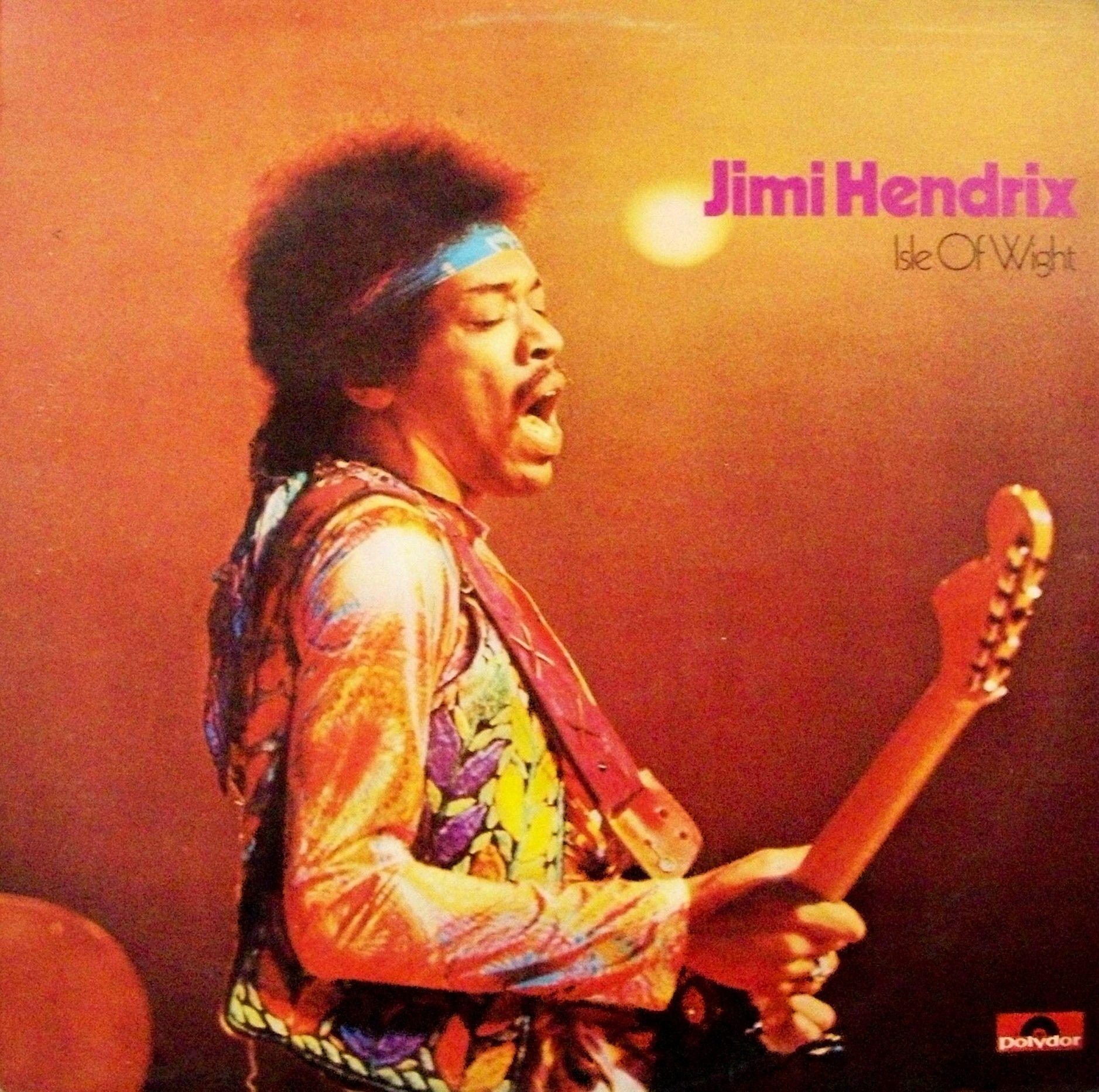 jimi hendrix live album - Google zoeken | The Album Cover
