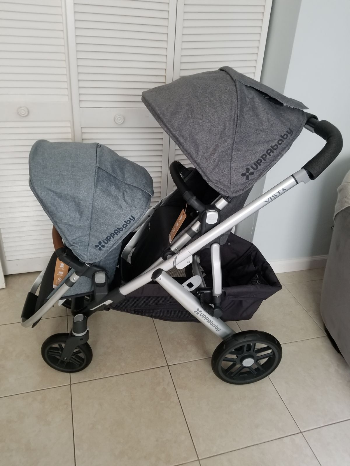 42++ Uppababy vista double stroller price ideas in 2021