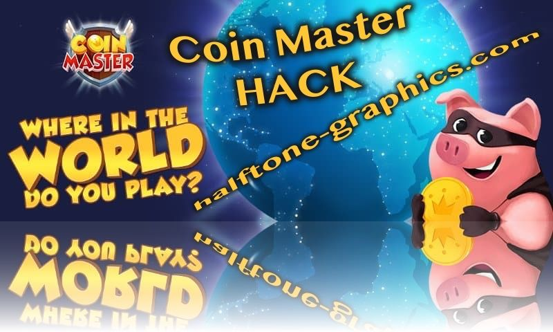 Coin Master Cheats and Hack Free Coins Android & iOS Coin