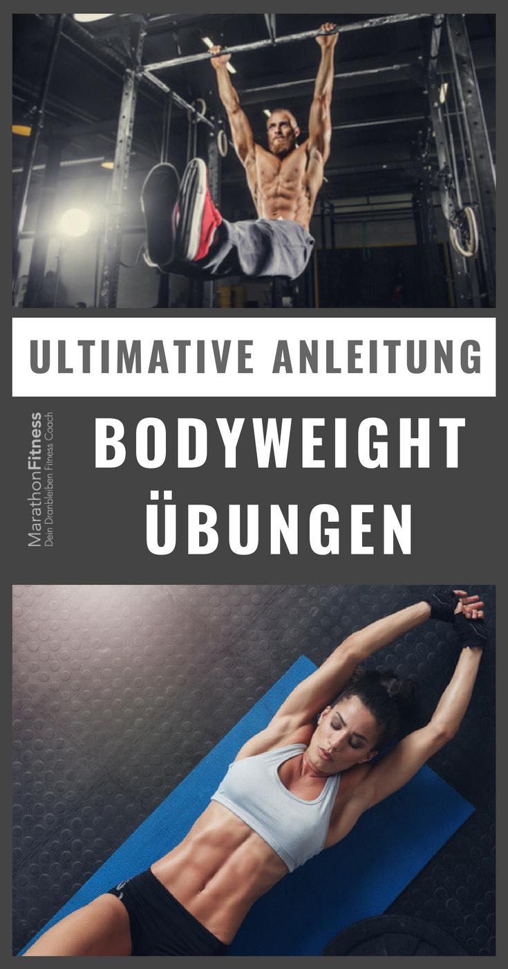 Bodyweight Training Klebt Formlich In Den Top 3 Der Heissesten Fitnesstrends Der Welt Training Mit Eigenem Korpergewicht Sport Tipps Korpergewicht