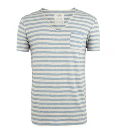 Slide Short Sleeved Scoop T-shirt   ⓂCamisetas   Pinterest 137850dd7b