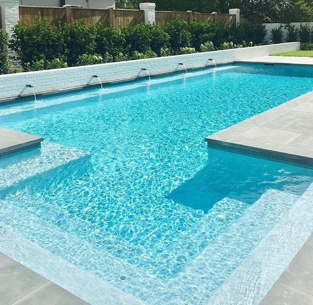 Photo of 41 Colorful Spring Decorations for Swimming Pool – decorrea.com