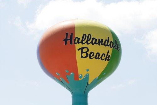 Hallandale Beach -  Gorgeous Homes, Beautiful Views, Breath taking weather.  Something everyone loves.