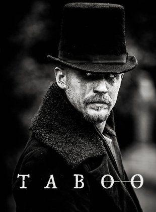 Taboo Serie Staffel 2