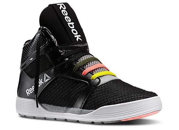 reebok dance shoes. reebok men\u0027s,women\u0027s les mills unisex dance urtempo mid shoes | official store s