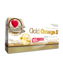 Olimp Gold Omega 3 (60 Kapseln)  www.natural-fitness24.de