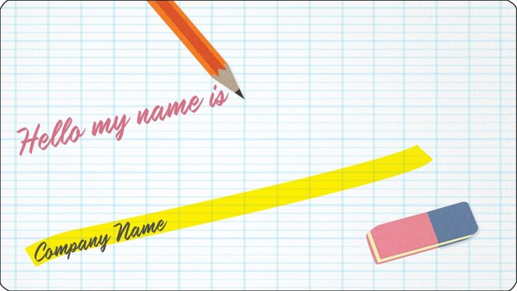 Name Tags In 2019 Printable