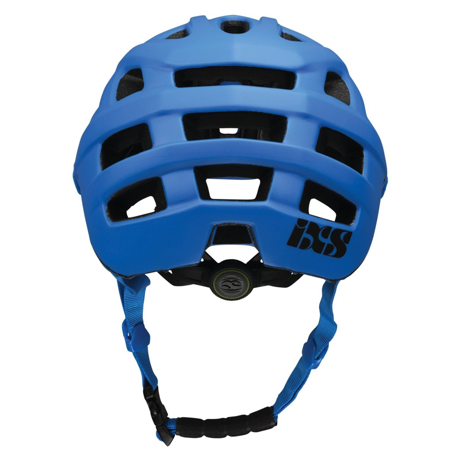 Ixs Trail Rs Evo Fahrrad Helm All Mountain Bike Am Mtb Enduro Dh Downhill Inmold All Mountain Bike Helmet Enduro Mtb