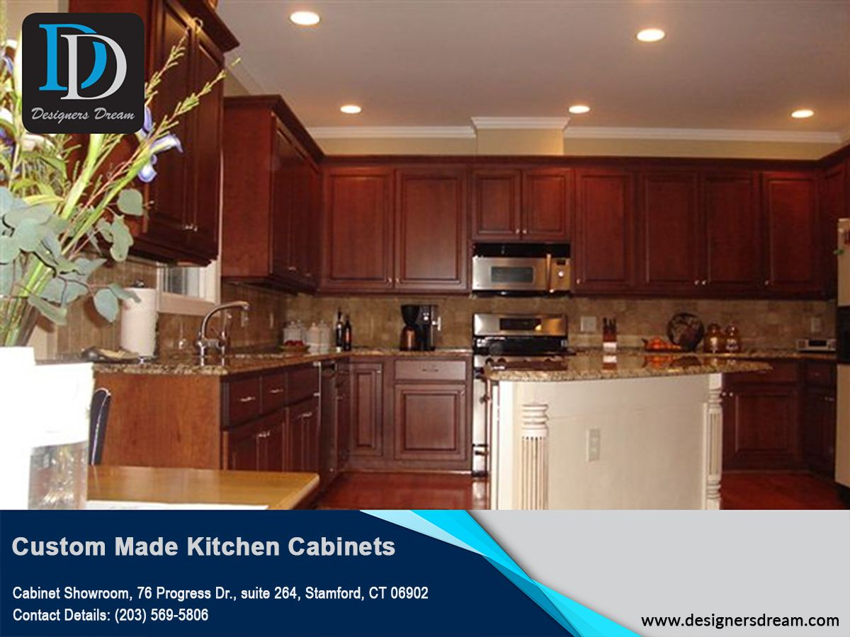 Update Your Kitchen With Custom Made Cabinets Only From Designers Dream Interior Projects Design Buying Furniture