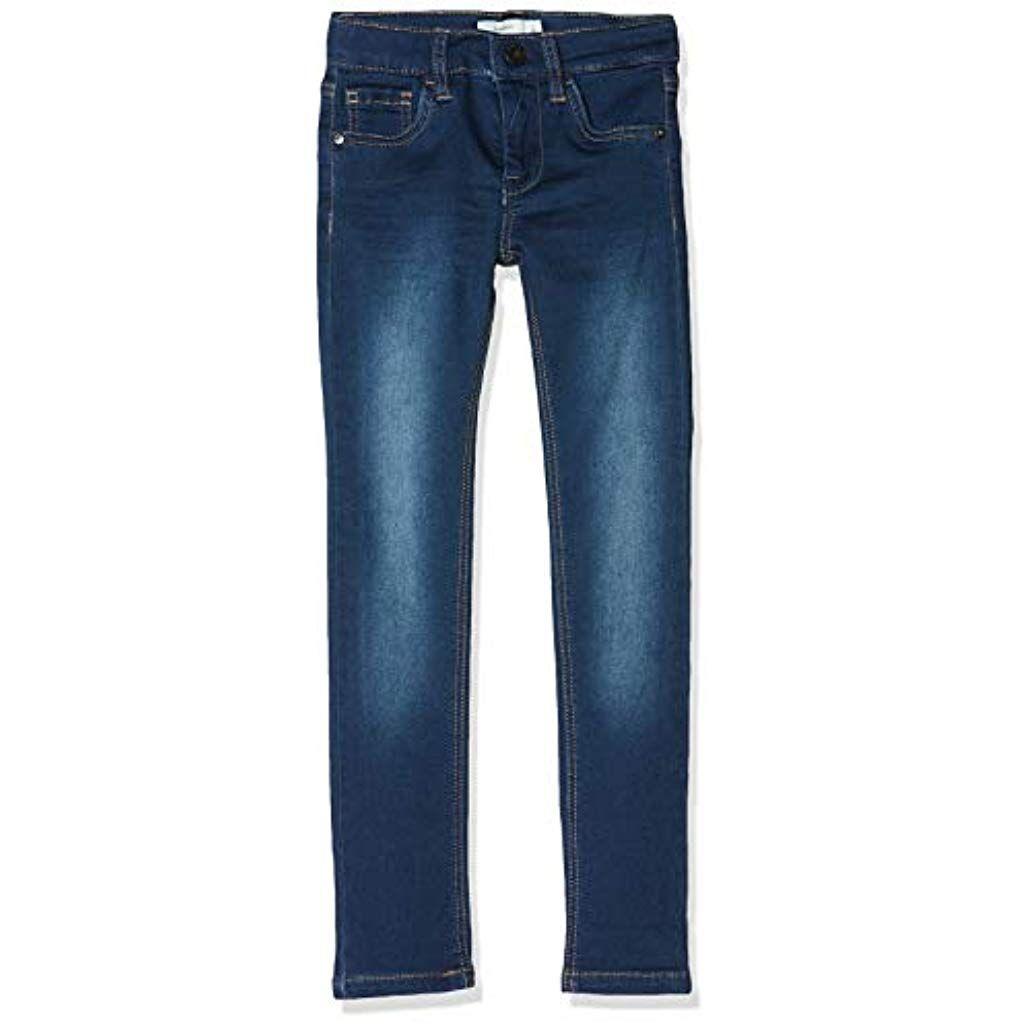 NAME IT Herren Jeans