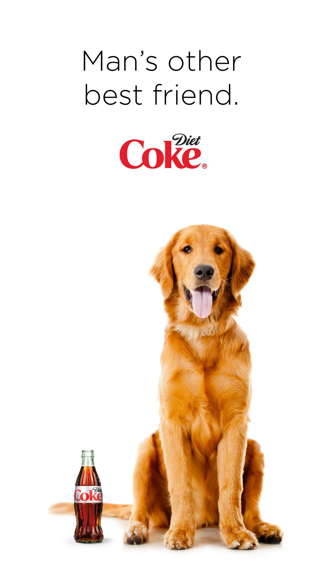 The Taste Of Diet Coke And The Love Of Your Dog Two Things That