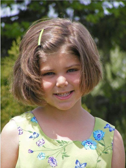 Marvelous Cute Short Hairstyles For Kids Hairstyles For Little Girls Short Hairstyles For Black Women Fulllsitofus