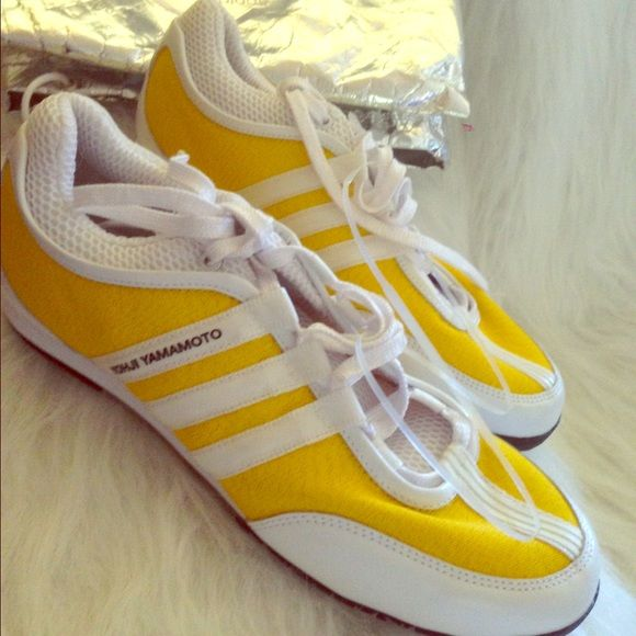 Y3 Boxing 132326 Training Sneakers Size 6 Training Sneakers Sneakers Adidas Samba Sneakers